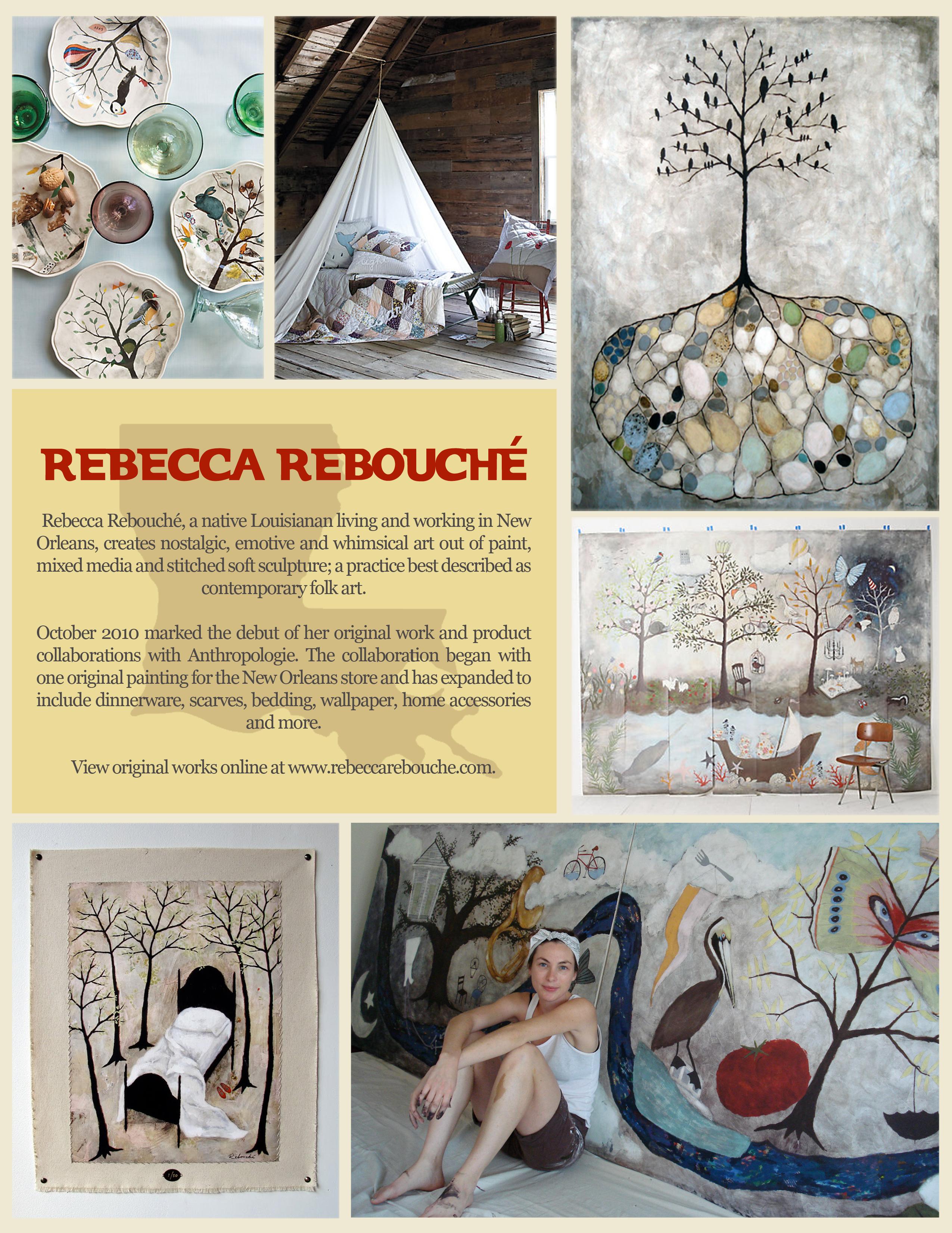 Rebecca Rebouché